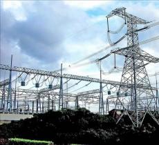 广州擎立换热器电力行业解决方案