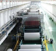 擎立换热器造纸行业解决方案