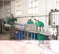 广州擎立换热器制酒行业解决方案
