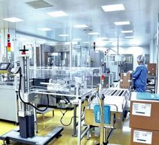 擎立换热器制药行业解决方案