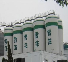 啤酒厂燃煤锅炉烟气余热回收案例