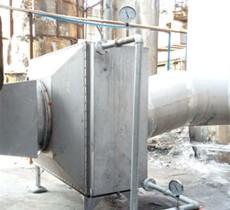 锅炉节能器热回收案例