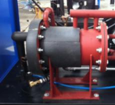机械制造使用换热器