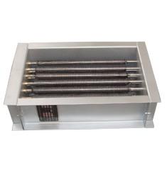 空气电加热器 换热器