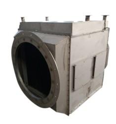 大型钢制锅炉烟气余热回收节能器
