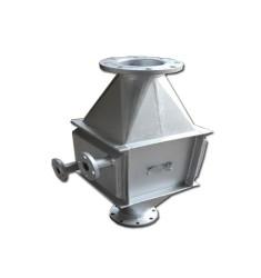 变径锅炉节能器(气液热交换)