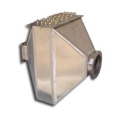 高效率安全 风道空气电加热器