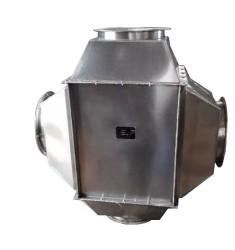 锅炉节能器(烟气-空气)