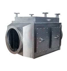 锅炉冷凝器