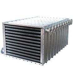 BGL型不锈钢空气散热器