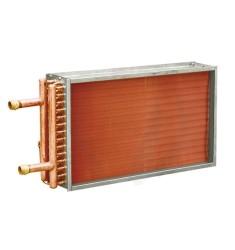 铜管铜箔表冷器