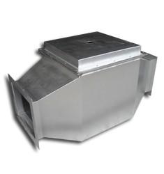 擎立空气电加热器 防漏电