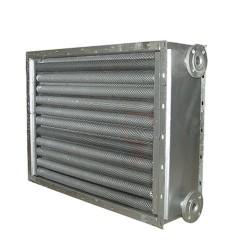工业翅片管式换热器