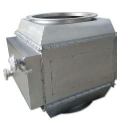 余热锅炉节能器