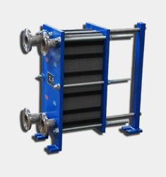 厂家定做不锈钢板式换热器