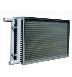 不锈钢空调风机盘管 机组冷热交换