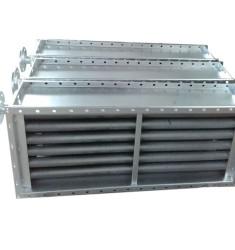 订做各种型号空气散热器