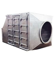 大型烟气换热器