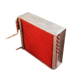 优价供应高质表冷器 空调专用空气表冷器