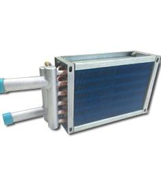 表冷器 空调风机盘管换热器 制冷表冷器
