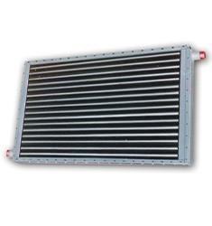 淀粉气流干燥散热器