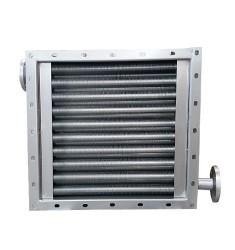 不锈钢翅片散热器换热器