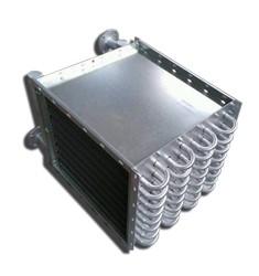 铝翅片管空气换热器