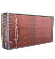 S型蒸汽散热器排管 蒸汽加热系统