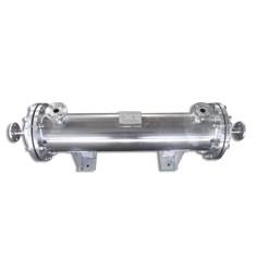 管壳式换热器 列管换热器