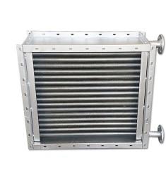 SRZ型螺旋翅片管散热器