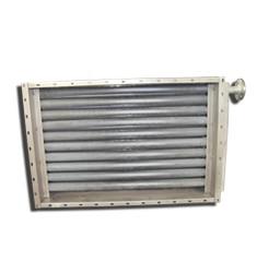 干燥行业专用空气换热器 空气散热器