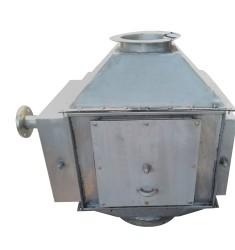 钢制余热回收装置