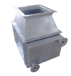 厂家定做双金属铝轧管余热回收装置 空气散热器