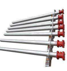 防爆电加热器管 电热管