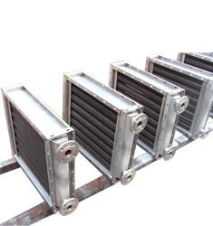 不锈钢制空调风机盘管 空气换热器