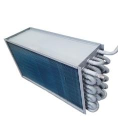 表冷器 清水铝片表冷器 非标定制 优价高质空调制冷设备