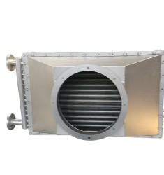 不锈钢冷凝式锅炉烟气节能器
