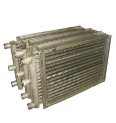 钢制高频焊翅片管散热器