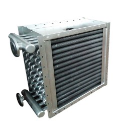 空气散热器 酱油厂发酵房恒温恒湿专用散热器