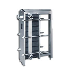 304不锈钢板式换热器