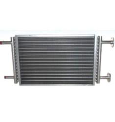 SRZ型散热器 钢制绕片式