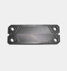 间壁式板式换热器专用不锈钢可拆式板片