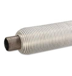 钢铝复合轧片式翅片管