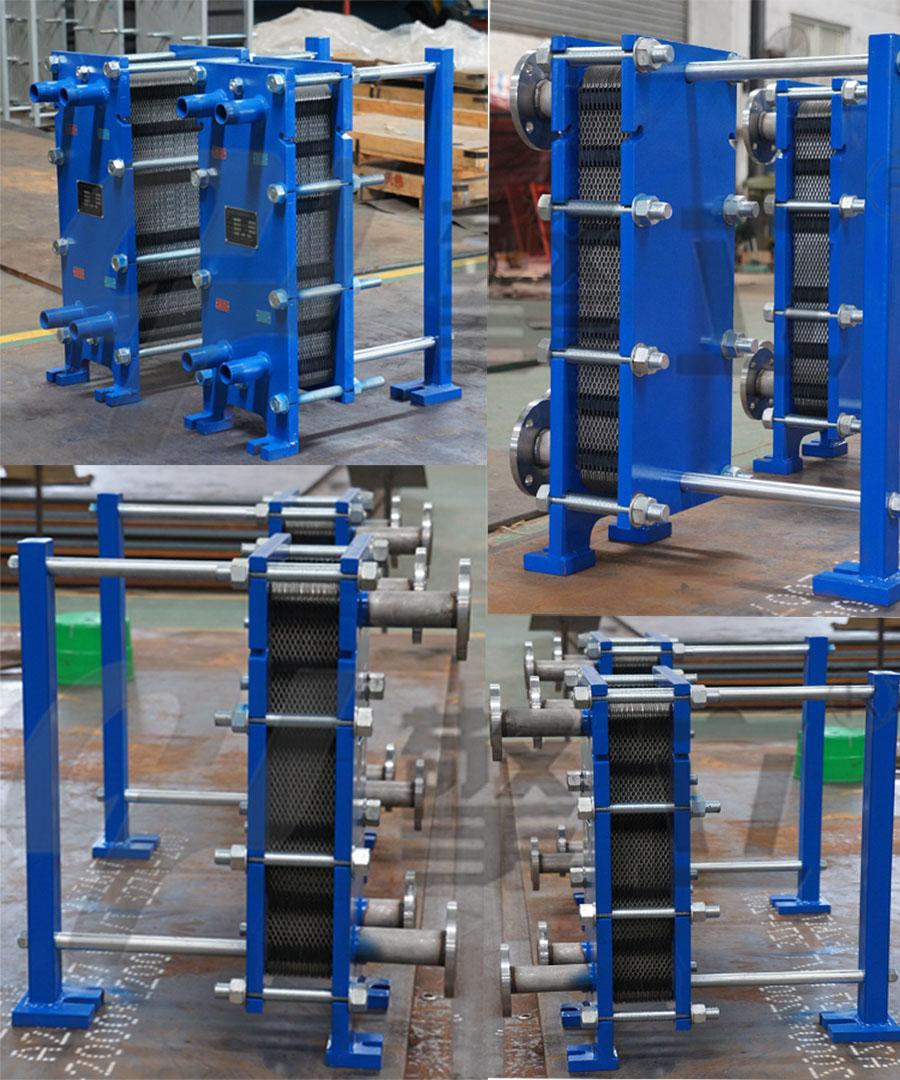 壳管式换热器的效率_不锈钢板式换热器-可拆式板式换热器-空气换热器.管壳式换热器 ...